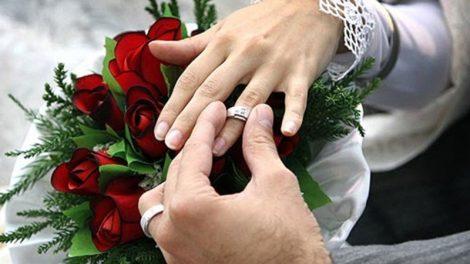 ممنوعیت ازدواج دختران
